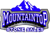 Mountaintop Stone Sales